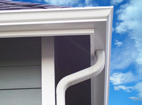 Seamless Gutters Contractor In Bangor And Central Maine